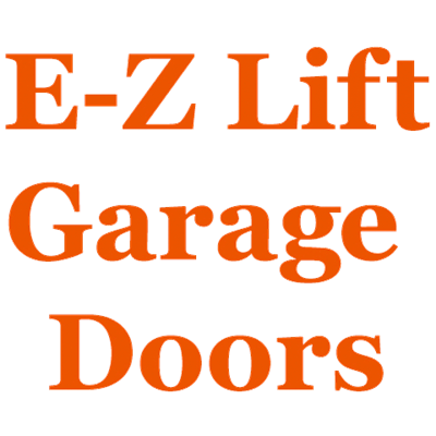 E-Z Lift Garage Doors